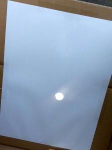 Sonnenfinsternis am 20.März 2015, 11:45Uhr